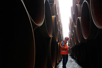 Германия нашла замену российскому газу
