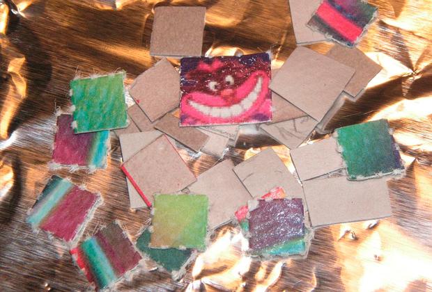 В подвале особняка Кемп и Ботт изготавливали миллионы доз наркотика ЛСД