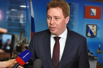 Овсянников оценил первые президентские выборы в Севастополе