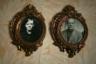 Портреты предков в домах местных жителей так же обычны, как и красный угол с иконами.