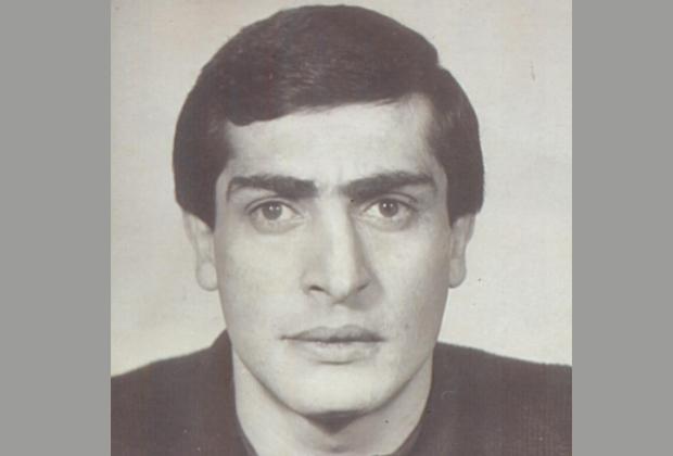 Андраник Согоян (Зап Ленинаканский)