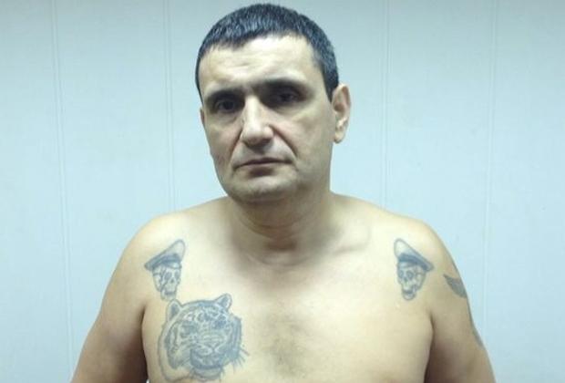 Гайк Никогосян (Айко Карабахский)