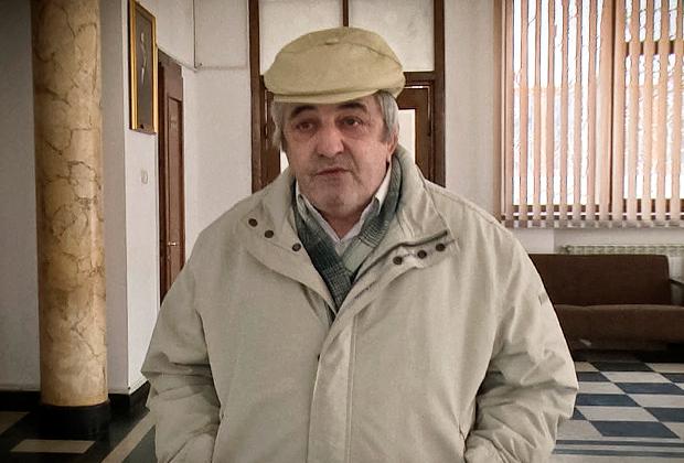 Константин Релиу