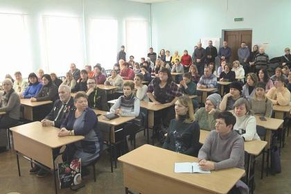 Утвержден состав народного трибунала по Украине