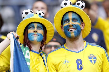Власти Швеции иДании рассматривают возможность бойкотаЧМ