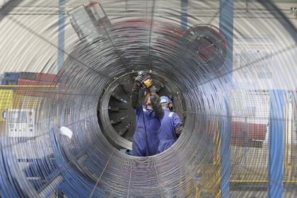 США пригрозили санкциями строителям «Северного потока-2»