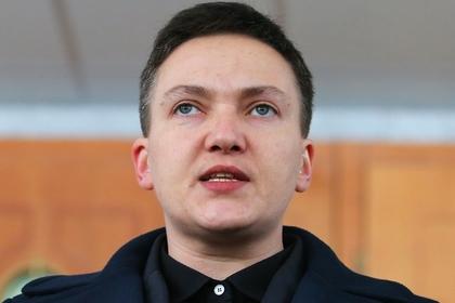 Прокуратура Украины приготовилась арестовать Савченко