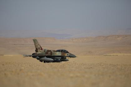 ВВС Израиля в 2007г разбомбили ядерный реактор вСирии