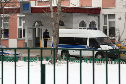 На Урале школьница расстреляла одноклассников из пневматики