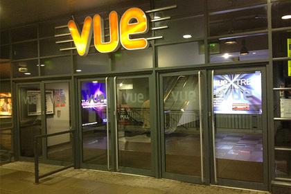 Англичанин застрял вкресле кинотеатра и скончался из-за паники