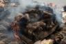 Сжигать позволено не все тела. Тела беременных женщин, прокаженных, детей до 13 лет и тела садху (святых) не сжигают, а топят в Ганге с помощью камней. Тела же укушенных коброй отправляют в плаванье по Ганге и верят, что после укуса кобры человек не умирает, а впадает в кому.