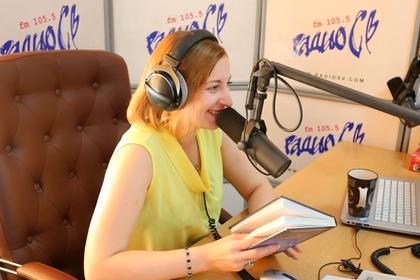 Выборы президента России: Радиоведущая назвала 74 процента россиян приматами