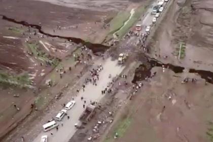 В Африке нашли признаки скорой глобальной катастрофы