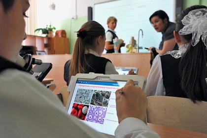 Красноярским школьникам перестали ставить оценки