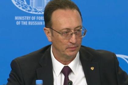 Москва отказалась называть обвинениями свои претензии по делу Скрипаля