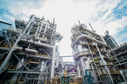 ТОАЗ привлек финансирование для строительства третьего агрегата карбамида