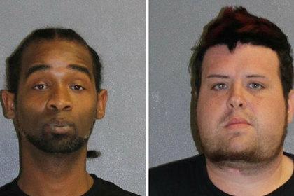 Неблагодарные гомосексуалы ограбили бывшего любовника и попытались сжечь его дом