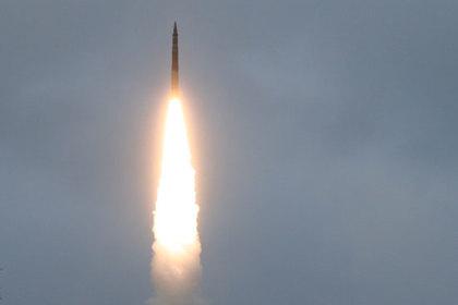 Ракеты «Тополь» решили разобрать на серебро и золото