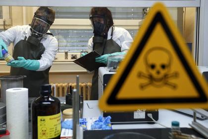 МИД России официально разъяснил позицию по «делу Скрипалей»
