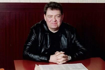 Экс-депутата Государственной думы  задержали поподозрению вхищении 2,5 млрд руб.