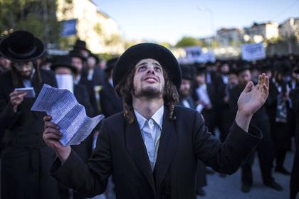 В СПЧ рассказали об уровне антисемитизма в России