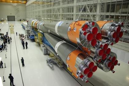 Проект «российского Falcon 9» отправили на доработку