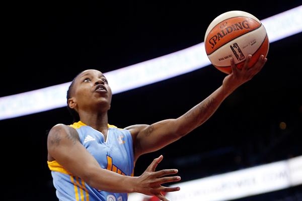 ad4796f3 Еще одна американка сыграет за сборную России по баскетболу: Баскетбол:  Спорт: Lenta.ru