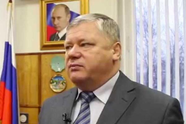Петр Чекмарев