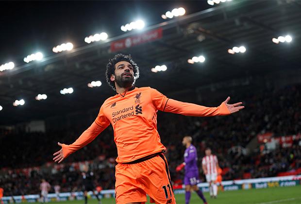 Главная звезда «Ливерпуля» нынешнего сезона