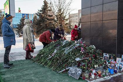 Объяснена задержка с выдачей останков погибших при крушении Ан-148