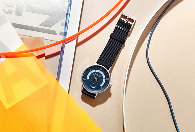 Часы Autobahn neomatik