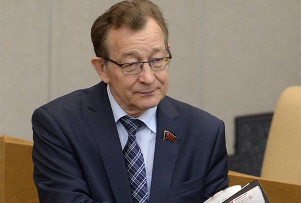Владимир Поздняков