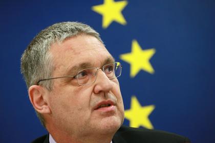 Евросоюз решил отозвать своего посла из России