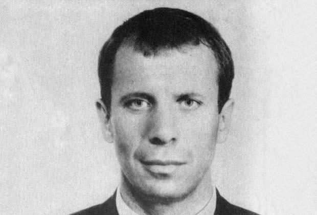 Сергей Тимофеев (Сильвестр)