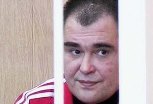 Юрий Цветков