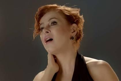 Турецкая певица спела про президента и села в тюрьму