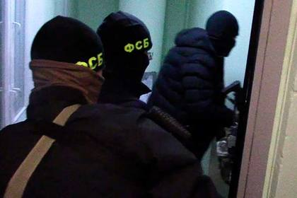 В российской столице схвачен полицейский, подозреваемый впохищении мужчины