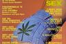 Подобные обложки себе позволял не только Playboy. 1978 год. Сексуальная революция уже свершилась, и High Times рассказывал о преимуществах секса под наркотиками. Попутно журнал осветил ситуацию с веществами в СССР, основываясь на книге советского диссидента Юрия Брохина, в начале 1970-х перебравшегося в США. Спустя четыре года Брохин был застрелен в собственной квартире. <br> <br> Это не единственный номер High Times, посвященный наркотикам и сексу. Редакция регулярно пытается заинтриговать читателя провокационными темами.