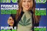 Последнюю обложку редакция посвятила актрисе Фрэнсис МакДорманд, в марте  получившей «Оскара» за лучшую женскую роль. Актриса признавалась в употреблении марихуаны, но в медицинских целях.  <br> <br> High Times продолжает оставаться самым многотиражным и наиболее влиятельным из периодических изданий о конопле. Популярности журнала способствует ежегодный «Кубок каннабиса» — фестиваль, который издание проводит в Нидерландах, где марихуана легализована на государственном уровне. Каждый год в Амстердам съезжаются тысячи любителей травки, чтобы оценить новые сорта конопли и выбрать победителя.