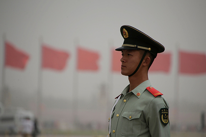 Власти Китая запретили народу шутить исмеяться