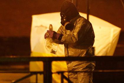 Британских ученых оскорбили намеки Москвы о причастности к отравлению Скрипаля