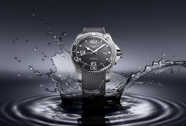 Часы HydroConquest