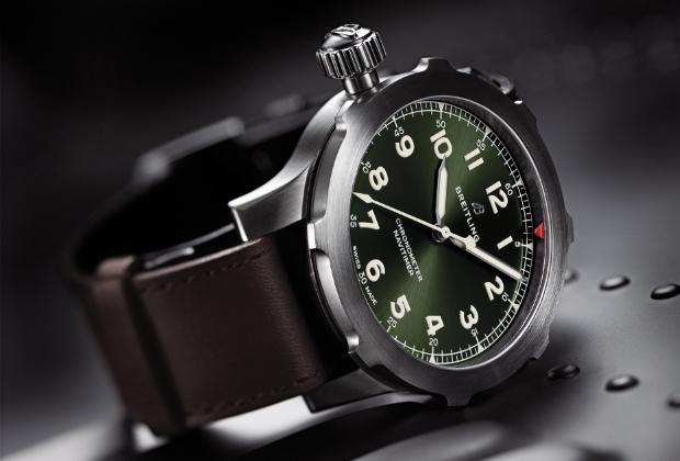 Хронометр Breitling Navitimer Super8