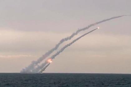 Россия обложилась крылатыми ракетами