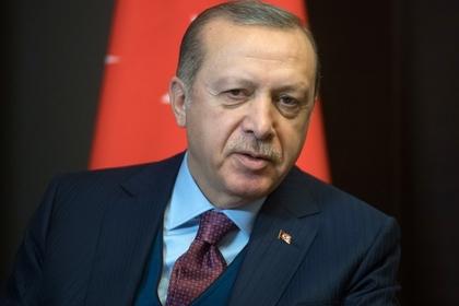 Эрдоган забыл о геноциде армян и обвинил Запад в вечной агрессии