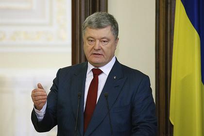 Порошенко посоветовал рассказать про Савченко в учебниках