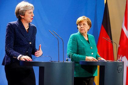 В Лондоне предсказали восстановление отношений между Россией и Западом