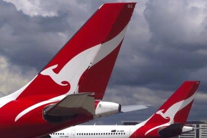 Состоялся первый вистории беспосадочный перелёт изАвстралии вВеликобританию