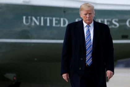 Большинство американцев захотели встречи Трампа с Ким Чен Ыном