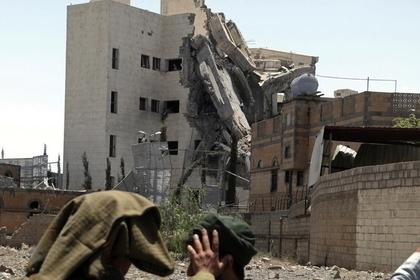 Саудовская Аравия отразила массированный ракетный удар Перейти в Мою Ленту